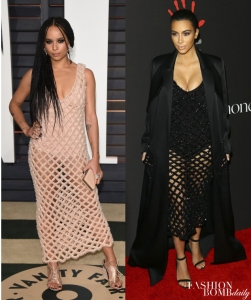 who-wore-it-better-zoe-kravitz-kim-kardashian-balenciaga